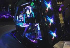 Nuovi case Zalman Z-Machine 500, TWCS 500 e X101