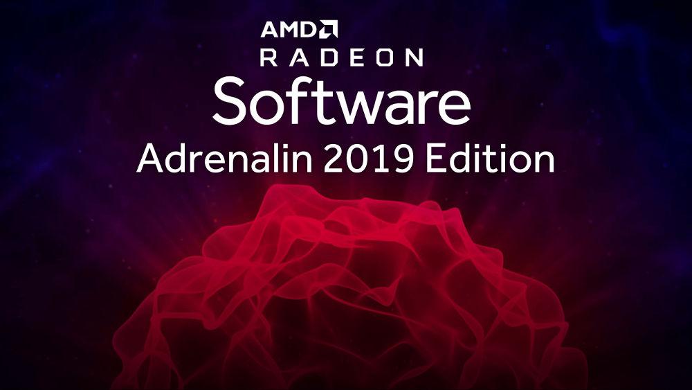Radeon Adrenalin 19.5.1
