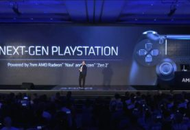 PS5: AMD Radeon Navi con design RDNA a 7nm