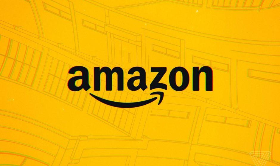 Amazon: servizio di game streaming annunciato nel 2020?