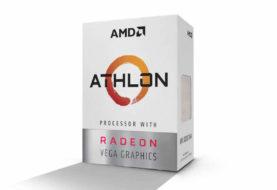 AMD: in arrivo i processori Athlon 300GE e 320GE?