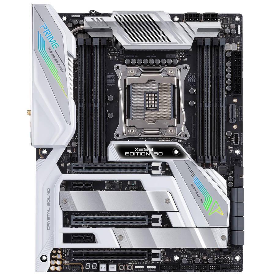 Asus Prime X299 30