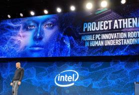 Project Athena Open Labs presentati da Intel