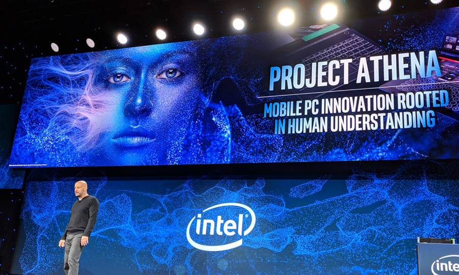 Project Athena Open Labs by Intel