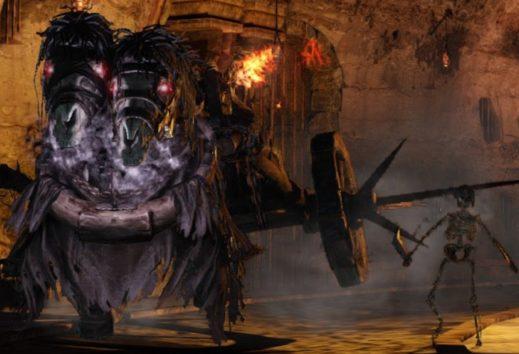 Dark Souls II: Guida ai boss - Carro del Boia