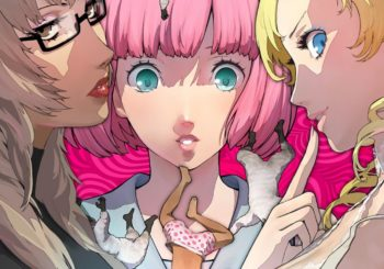 Catherine Full Body - Provato