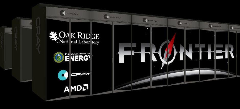 AMD produrrà supercomputer più veloce del mondo