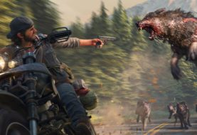 Days Gone: primo posto ad aprile su Playstation Store