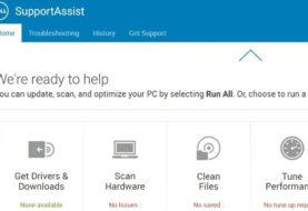 Software preinstallato Dell aperto ad attacchi