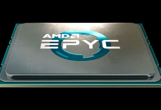 Processori AMD EPYC come effettuare un overclock