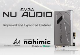 EVGA Aggiornamento gratuito Nahimic software