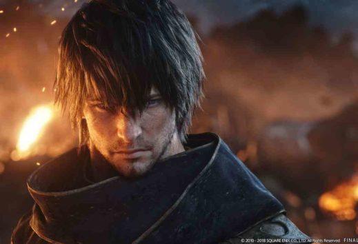 Square Enix: Nessun nuovo evento a giugno