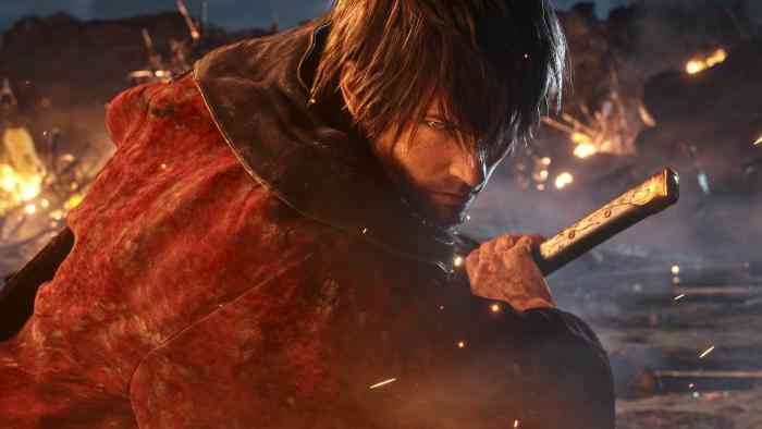 Final Fantasy 14 update