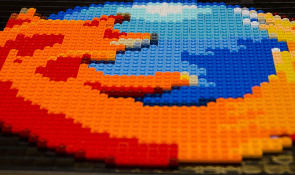 Firefox - Estensioni cancellate per un errore