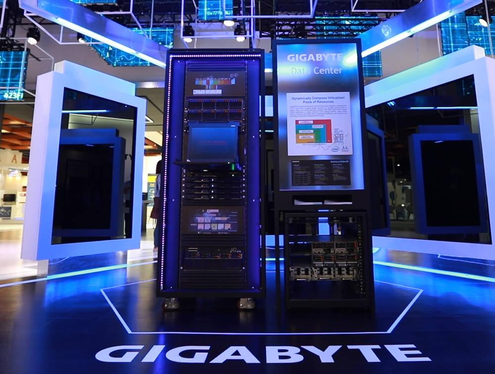 gigabyte virtualstor computex 2019