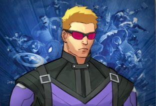 Marvel Ultimate Alliance 3: gameplay per Hawkeye