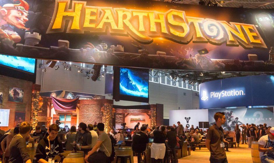 Blizzard non parteciperà alla Gamescom 2019