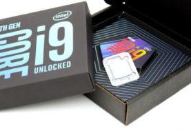 Intel Core i9 9900KS  5GHz su tutti e otto i cores