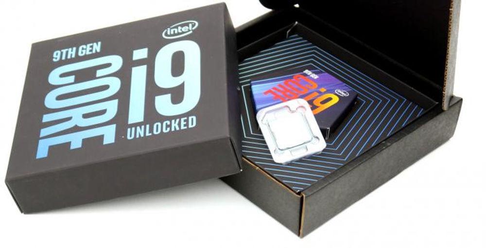 Intel i9 9900KS
