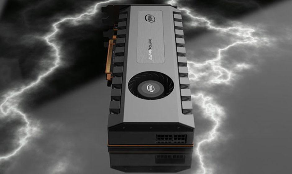 La GPU Intel Xe è ufficialmente in fase di test