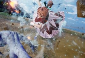 Jump Force arriva su Nintendo Switch ad Agosto