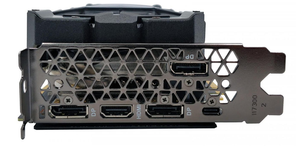 Manli GeForce RTX 2080