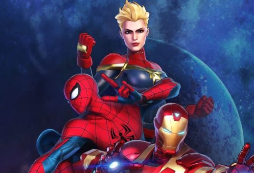 Marvel Ultimate Alliance 3: Wolverine si mostra in video