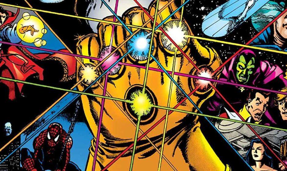 Marvel Ultimate Alliance 3 - I fumetti da leggere