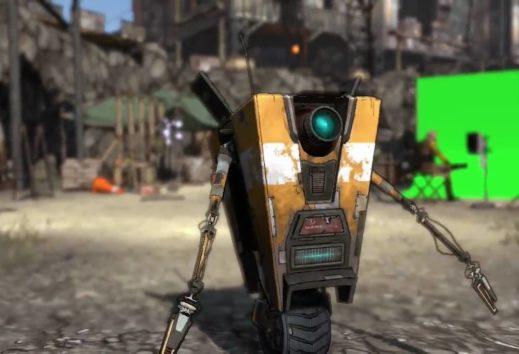 Borderlands 3, la voce di Claptrap sarà rimpiazzata