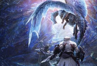 Monster Hunter World: Iceborne: Zinogre in video