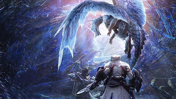 MHW: Iceborne: contenuti della Collector's Edition