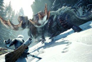 Monster Hunter World Iceborne: Le date della beta