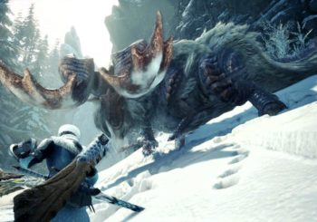 Monster Hunter World Iceborne: Le date della beta