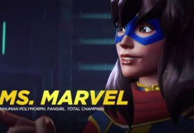 Marvel Ultimate Alliance 3: gameplay per Ms Marvel