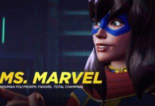 Marvel Ultimate Alliance 3: gameplay per Ms Marvel