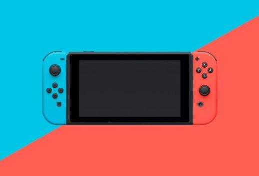 Nintendo Switch: 55,77 milioni di unità vendute