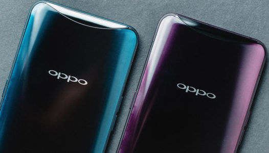 OPPO Creators Awards 2019