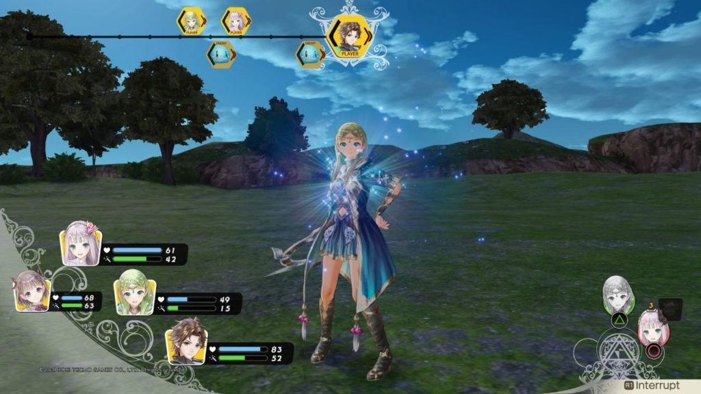 Atelier Lulua: The Scion of Arland