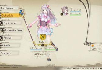 Atelier Lulua: The Scion of Arland - Recensione