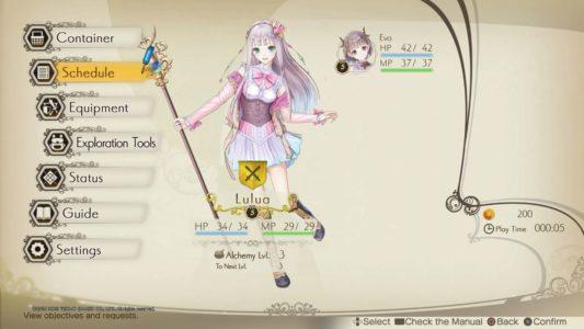 Atelier Lulua: The Scion of Arland – Recensione