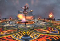 Eorzea Our Fantasy: Top of the Bosses