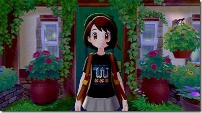 Pokemon Spada Scudo personalizzazione