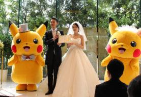 Matrimonio a tema Pokémon? In Giappone ora è possibile
