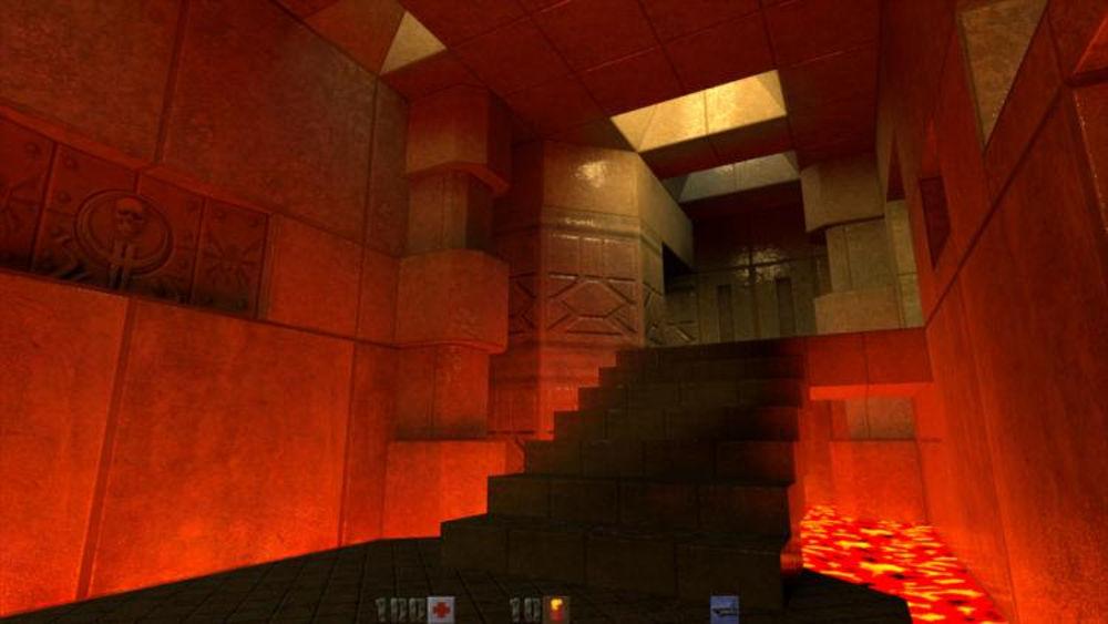 Quake II R%TX