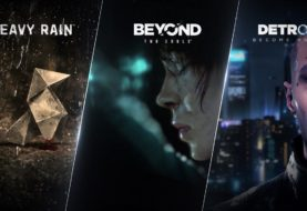 Quantic Dream: Aperte nuove pagine su Steam