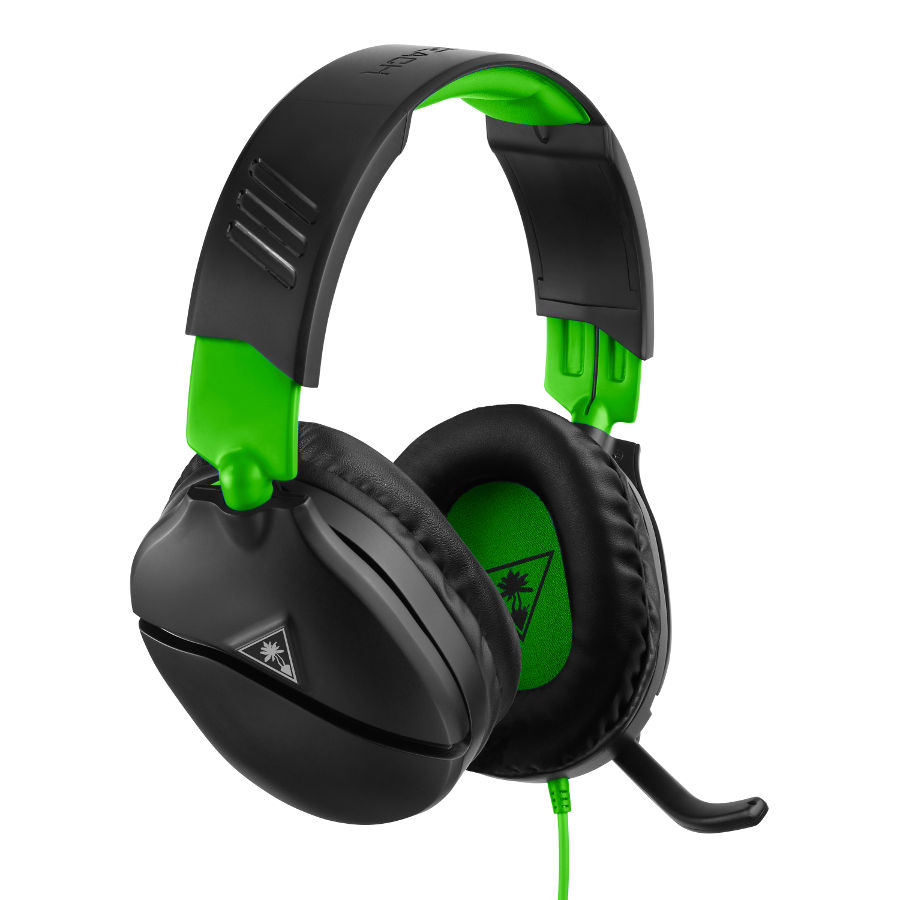 Recon 70 Xbox black