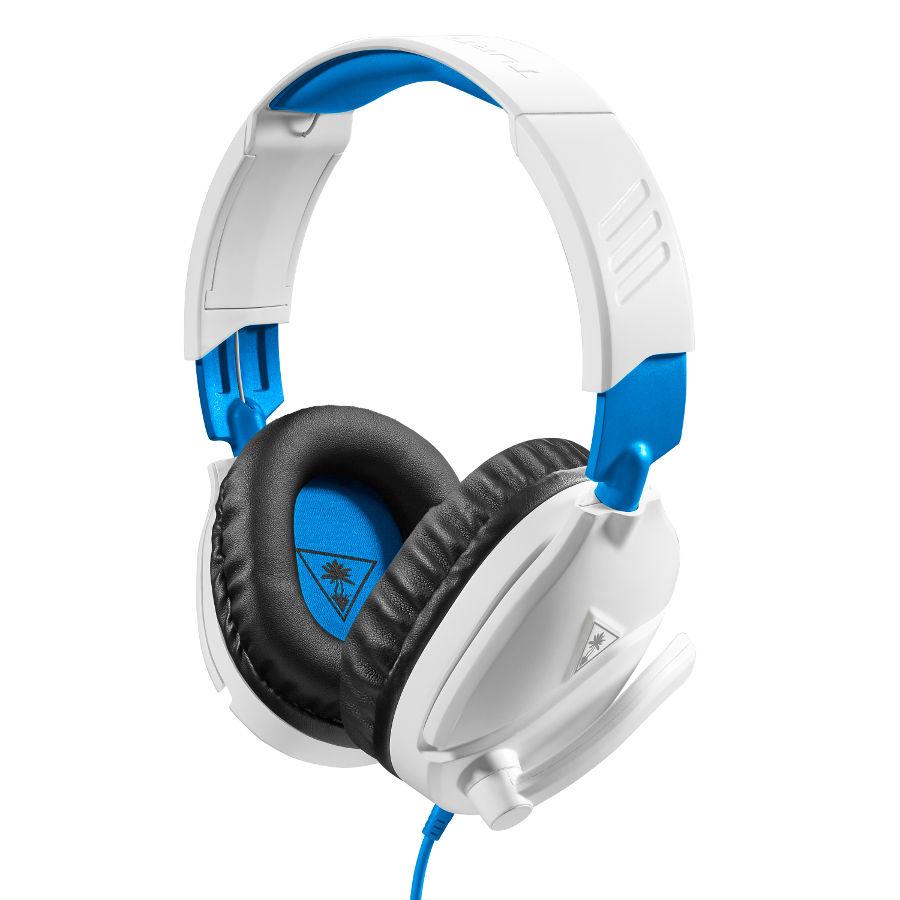 Recon 70 PS4 white