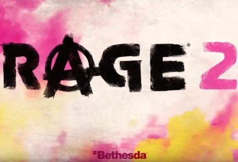 Rage 2 - Recensione