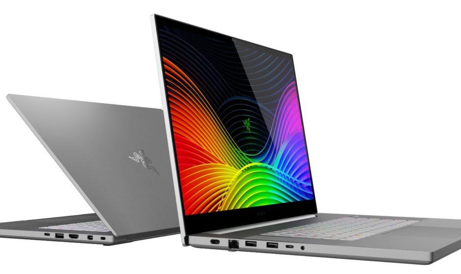 Razer: annunciati i laptop Blade Studio Edition