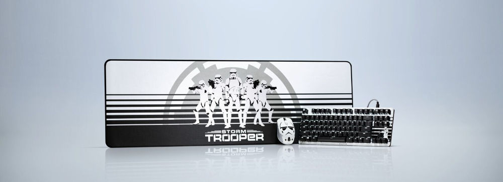 Razer Stormtroopers group